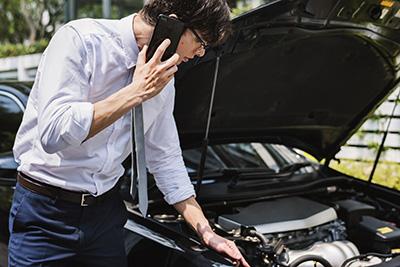 O seguro auto cobre mecânica?